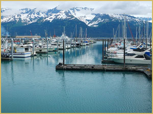 Seward Sailing, Things to do in Seward AK