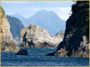 Kenai Fjords National Park Tours, Harborview Inn