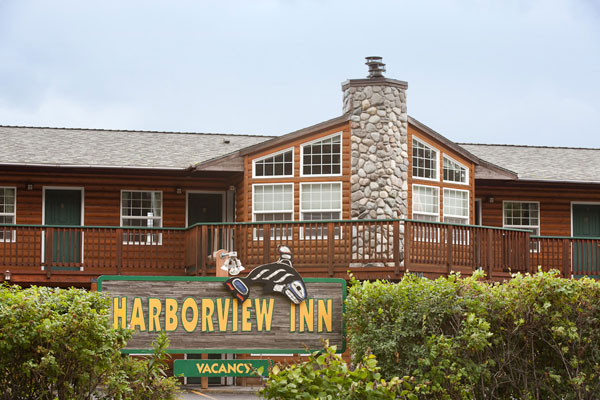 Harborview Inn Seward Hotel Ak