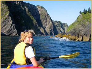 Seward Kayaking, Things to do in Seward AK