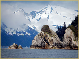 Seward Mountains, Things to do in Seward AK
